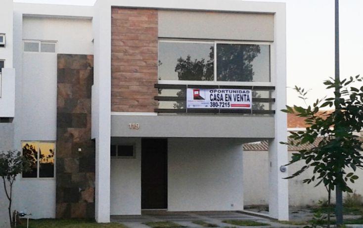 Foto de casa en renta en, punta del este, león, guanajuato, 1099755 no 01