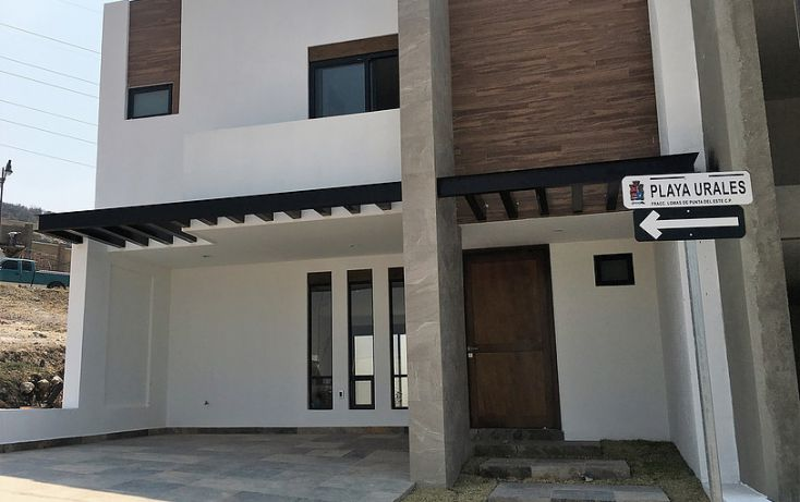 Foto de casa en venta en, punta del este, león, guanajuato, 1112463 no 01