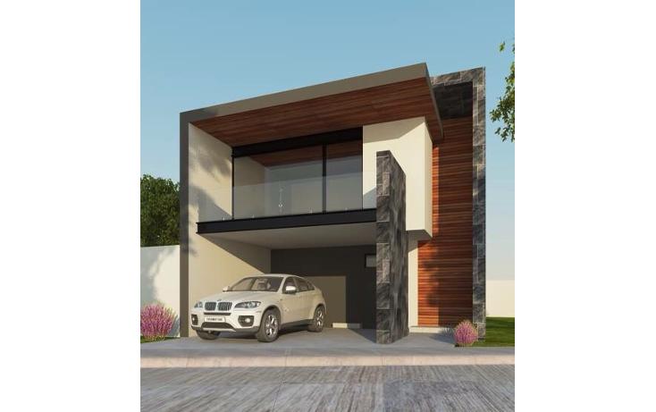 Foto de casa en venta en  , punta del este, le?n, guanajuato, 1164923 No. 05