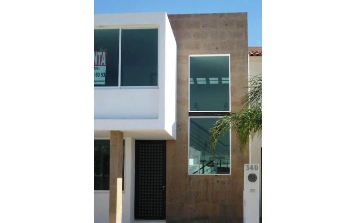 Foto de casa en venta en  , punta del este, le?n, guanajuato, 1168113 No. 01