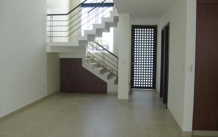 Foto de casa en venta en  , punta del este, le?n, guanajuato, 1168113 No. 05