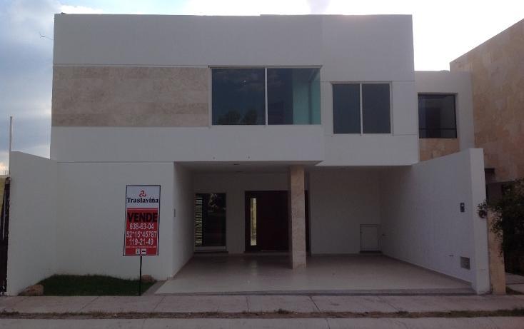 Foto de casa en venta en  , punta del este, león, guanajuato, 1243891 No. 01