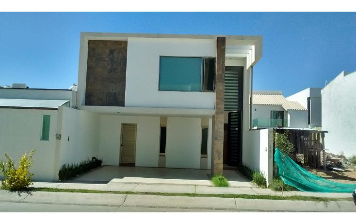 Foto de casa en renta en  , punta del este, león, guanajuato, 1248477 No. 01