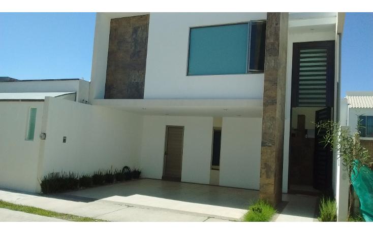 Foto de casa en renta en  , punta del este, león, guanajuato, 1248477 No. 02