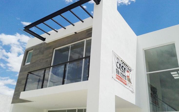 Foto de casa en venta en  , punta del este, león, guanajuato, 1253645 No. 01
