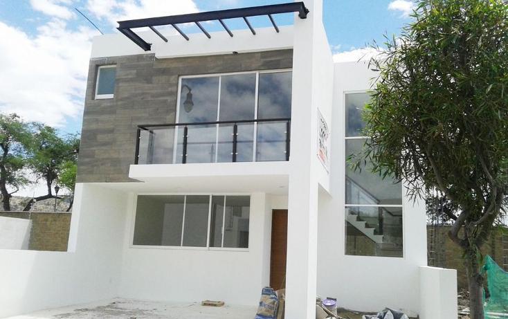Foto de casa en venta en  , punta del este, león, guanajuato, 1253645 No. 02