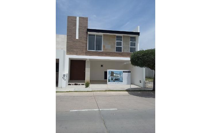 Foto de casa en venta en  , punta del este, le?n, guanajuato, 1288027 No. 01