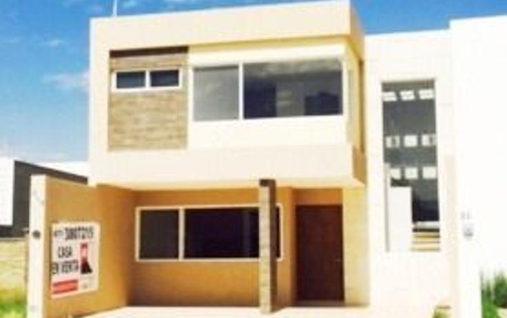 Foto de casa en venta en  , punta del este, león, guanajuato, 1288717 No. 01