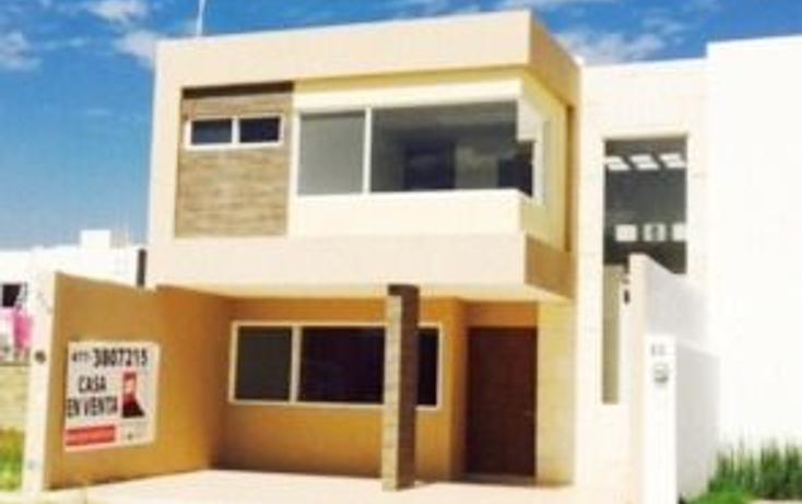 Foto de casa en venta en  , punta del este, león, guanajuato, 1288717 No. 09