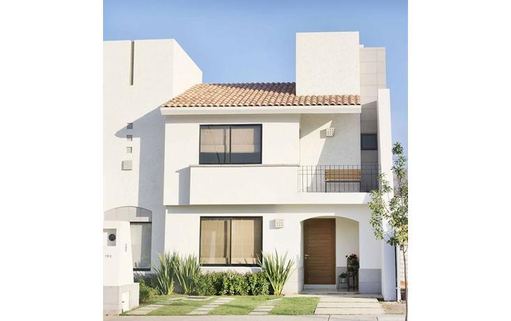 Foto de casa en venta en  , punta del este, león, guanajuato, 1294225 No. 01