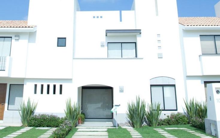 Foto de casa en venta en  , punta del este, le?n, guanajuato, 1294807 No. 01