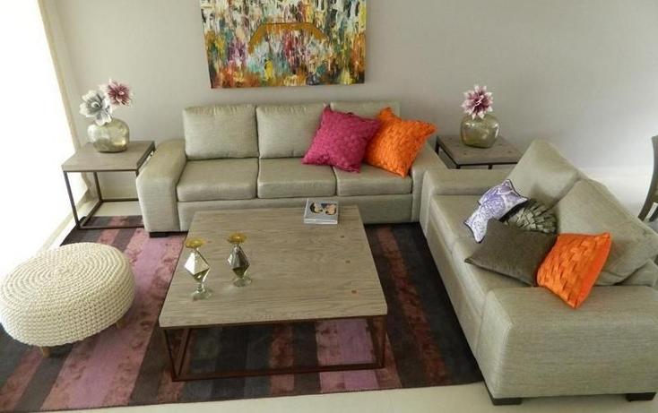 Foto de casa en venta en  , punta del este, le?n, guanajuato, 1294807 No. 02