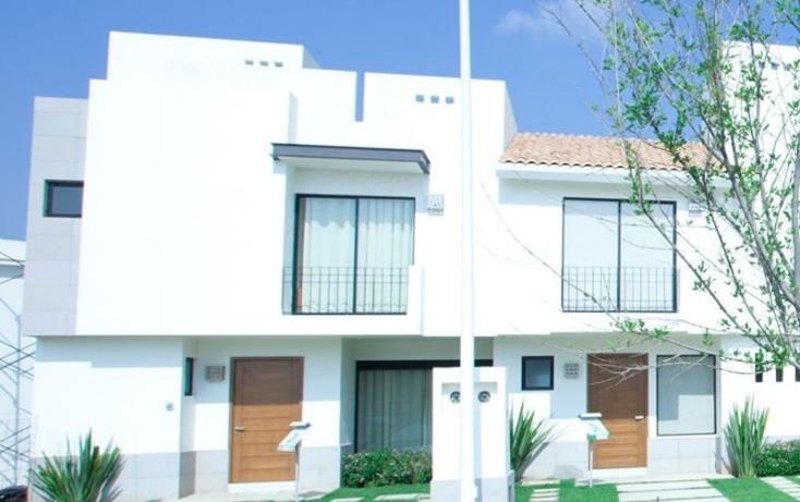 Foto de casa en venta en  , punta del este, le?n, guanajuato, 1294831 No. 01