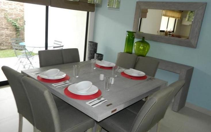 Foto de casa en venta en  , punta del este, le?n, guanajuato, 1294831 No. 03