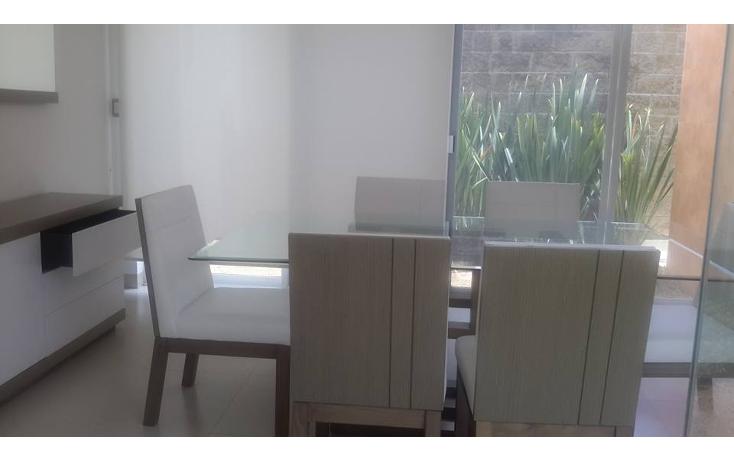 Foto de casa en venta en  , punta del este, león, guanajuato, 1328481 No. 04
