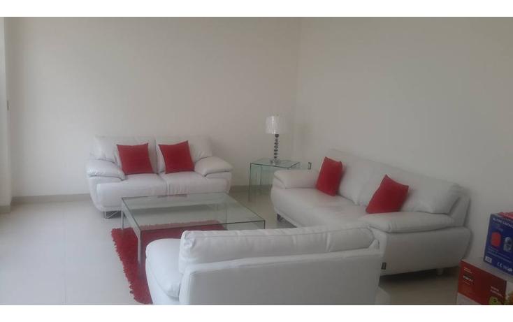 Foto de casa en venta en  , punta del este, león, guanajuato, 1328481 No. 05