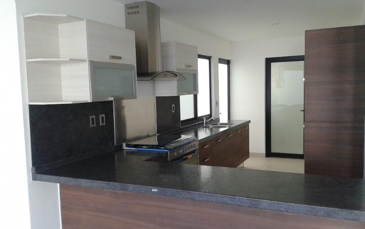 Foto de casa en venta en  , punta del este, león, guanajuato, 1417333 No. 02