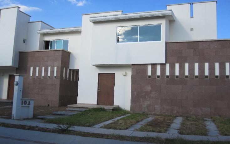 Foto de casa en venta en  , punta del este, león, guanajuato, 1418567 No. 01