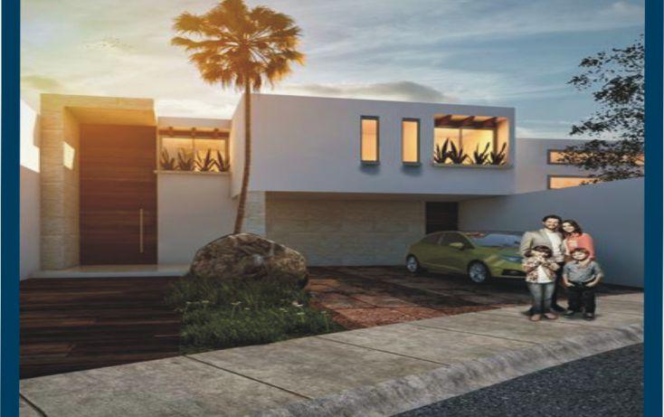 Foto de casa en venta en, punta del este, león, guanajuato, 1440097 no 02
