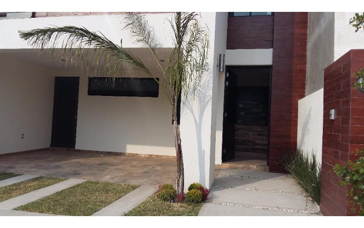 Foto de casa en renta en  , punta del este, león, guanajuato, 1482377 No. 02