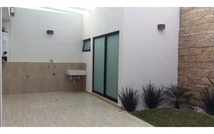Foto de casa en renta en  , punta del este, león, guanajuato, 1482377 No. 23