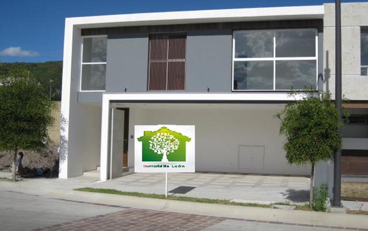 Foto de casa en venta en  , punta del este, león, guanajuato, 1502529 No. 01