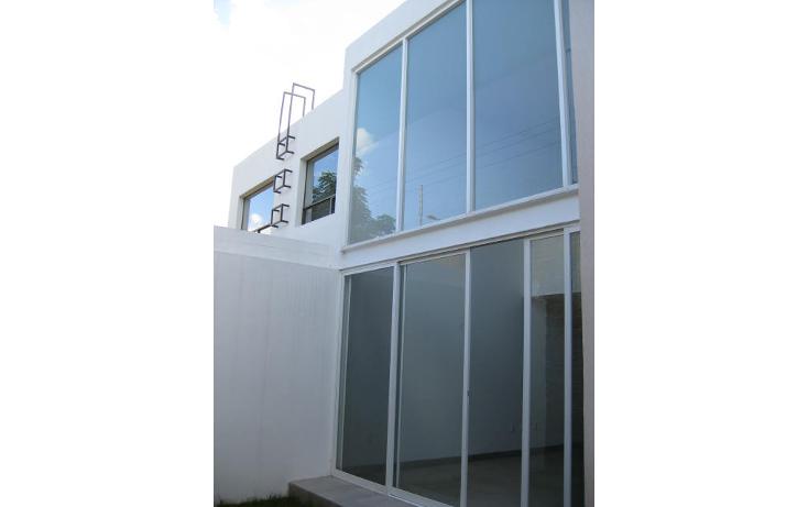 Foto de casa en venta en  , punta del este, león, guanajuato, 1502529 No. 08