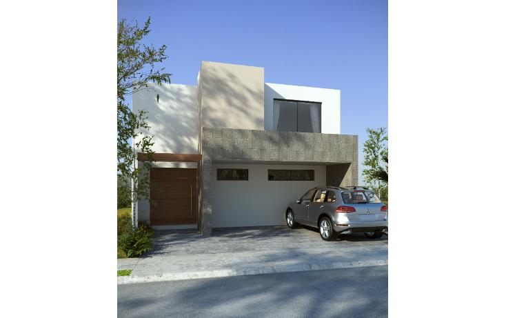 Foto de casa en venta en  , punta del este, león, guanajuato, 1550958 No. 02