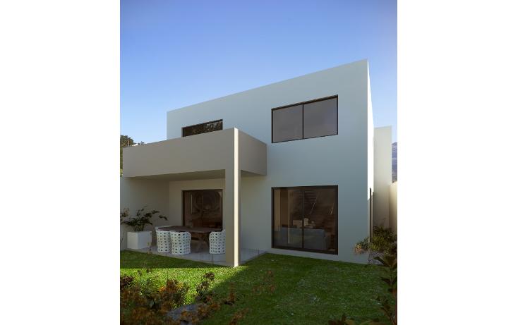 Foto de casa en venta en  , punta del este, león, guanajuato, 1550958 No. 06