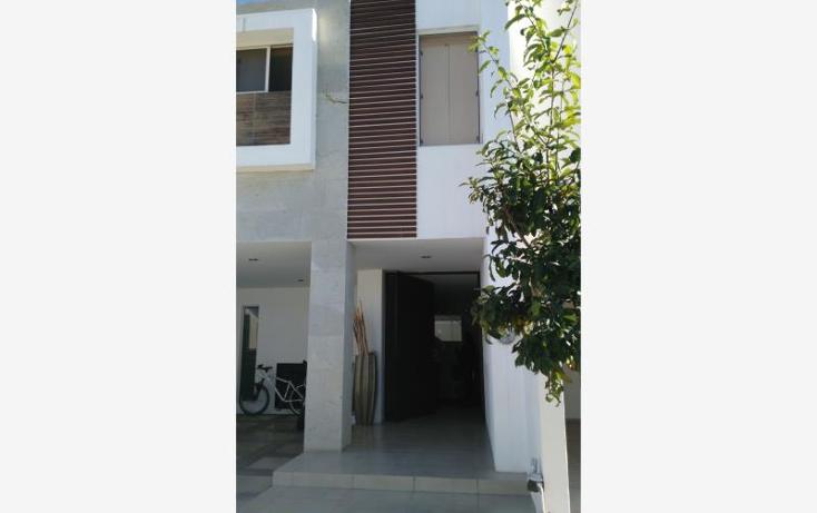 Foto de casa en venta en  , punta del este, le?n, guanajuato, 1590424 No. 01