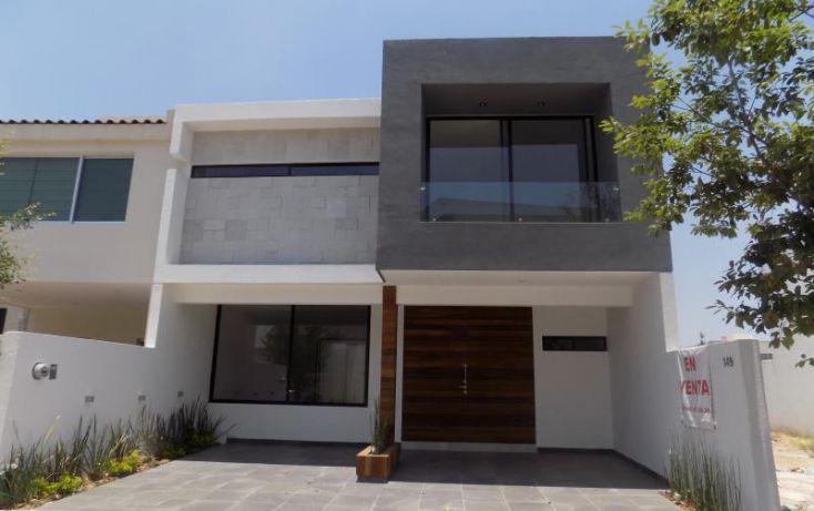 Foto de casa en venta en, punta del este, león, guanajuato, 1601284 no 01