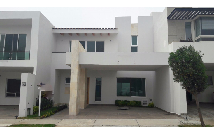 Foto de casa en venta en  , punta del este, le?n, guanajuato, 1660510 No. 01
