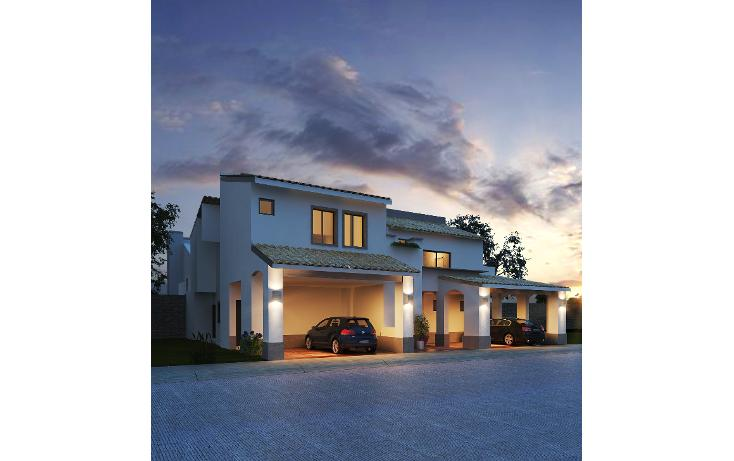Foto de casa en venta en  , punta del este, león, guanajuato, 1697928 No. 01