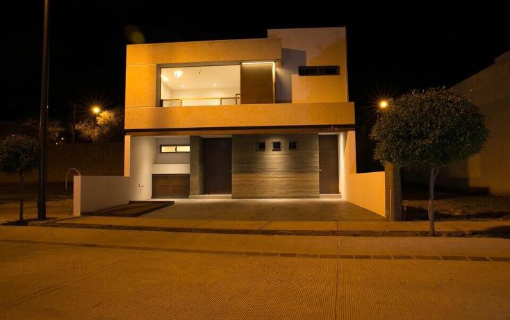 Foto de casa en venta en  , punta del este, león, guanajuato, 1721938 No. 01