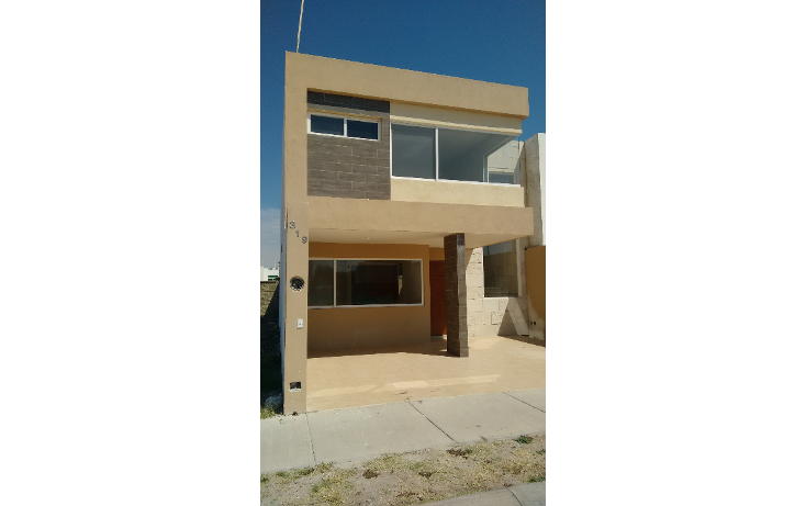 Foto de casa en venta en  , punta del este, león, guanajuato, 1737444 No. 01