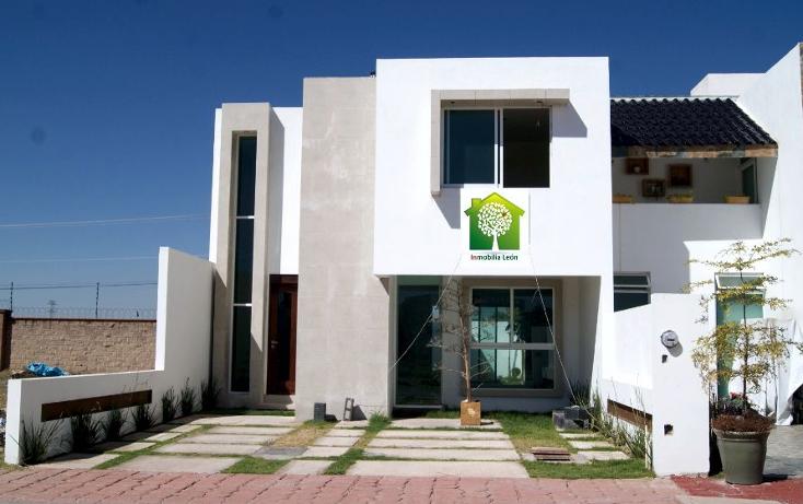 Foto de casa en venta en  , punta del este, le?n, guanajuato, 1748624 No. 01