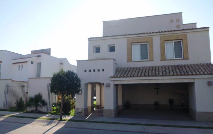 Foto de casa en venta en  , punta del este, león, guanajuato, 1787050 No. 01