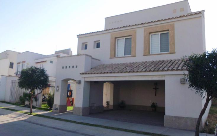 Foto de casa en venta en  , punta del este, león, guanajuato, 1787050 No. 04
