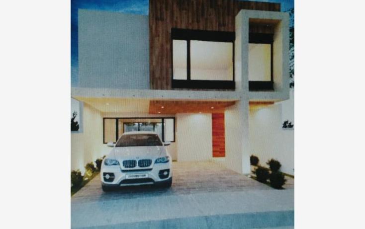 Foto de casa en venta en  , punta del este, le?n, guanajuato, 1808978 No. 01