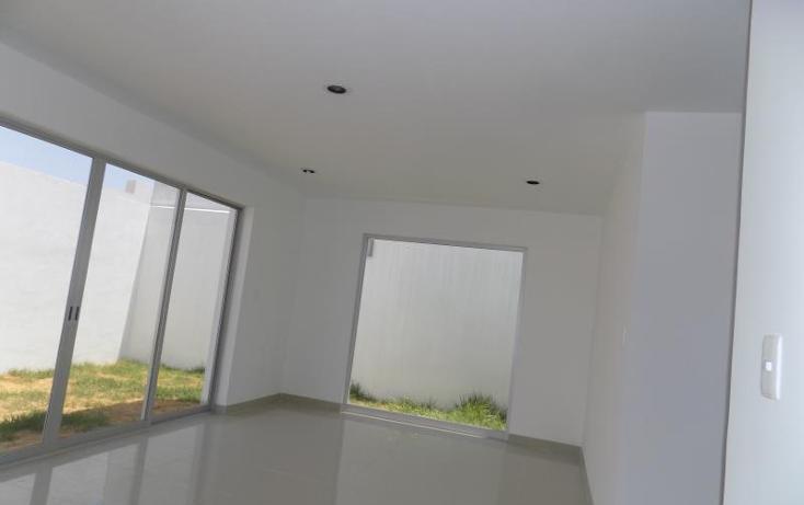 Foto de casa en venta en  , punta del este, le?n, guanajuato, 1835004 No. 07