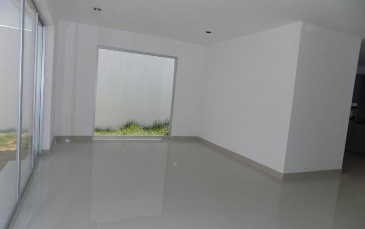 Foto de casa en venta en  , punta del este, le?n, guanajuato, 1835004 No. 08