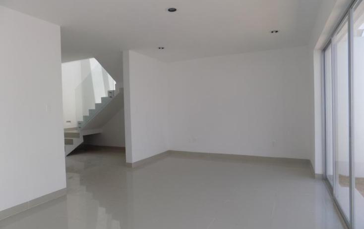 Foto de casa en venta en  , punta del este, le?n, guanajuato, 1835004 No. 09