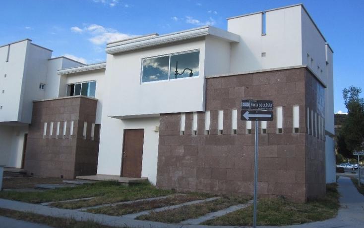 Foto de casa en venta en  , punta del este, león, guanajuato, 1855438 No. 01