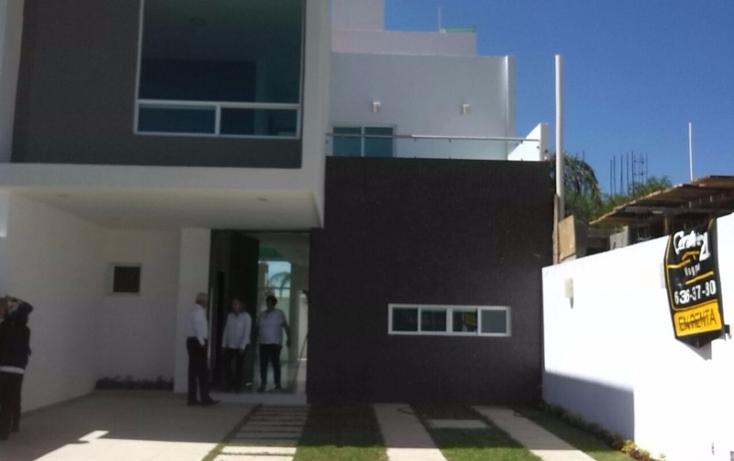Foto de casa en renta en  , punta del este, le?n, guanajuato, 1892670 No. 01