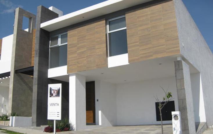 Foto de casa en venta en  , punta del este, león, guanajuato, 1992214 No. 01