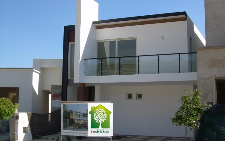 Foto de casa en renta en  , punta del este, le?n, guanajuato, 2006372 No. 01