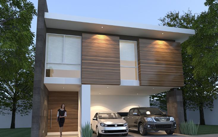 Foto de casa en venta en  , punta del este, león, guanajuato, 2019420 No. 01