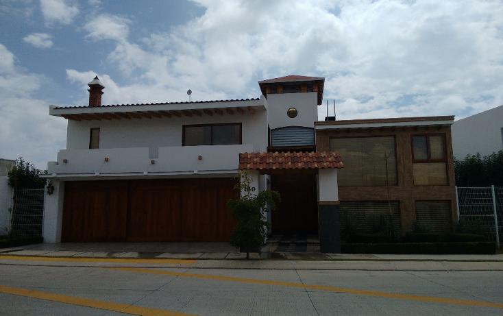 Foto de casa en venta en  , punta del este, león, guanajuato, 2640094 No. 01
