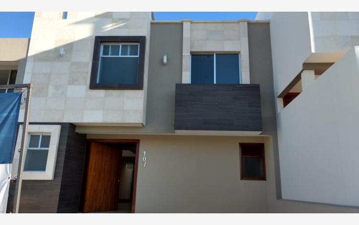 Foto de casa en venta en . ., punta del este, león, guanajuato, 2655808 No. 01