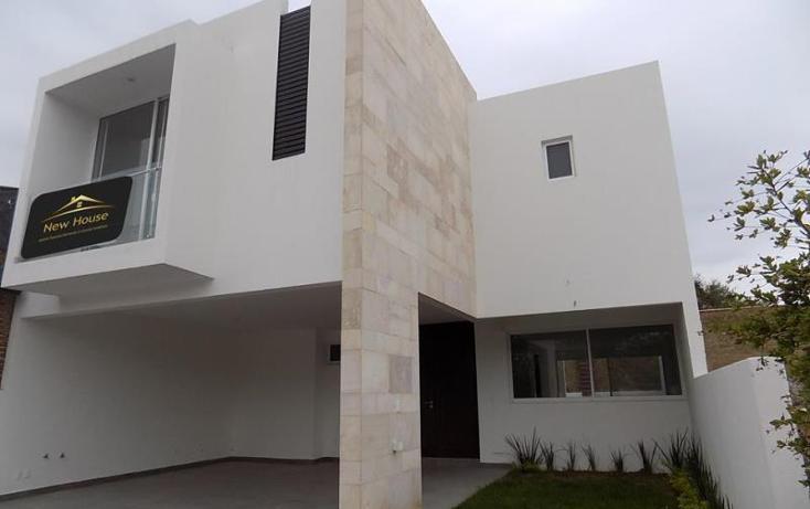 Foto de casa en venta en  , punta del este, león, guanajuato, 2675454 No. 01